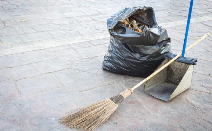 schoonmaakbedrijven den haag