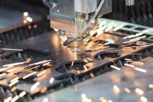 plaat laten lasersnijden